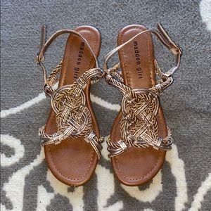 Women's sandals size 7